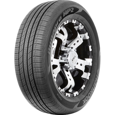 Hankook Dynapro Hp2 Ra33 Tyres 215/70R16 100H