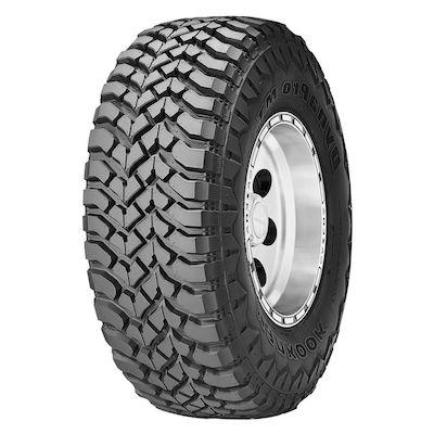 Tyre HANKOOK DYNAPRO MT RT03 10PR 265/70R17LT 121/118Q  TL