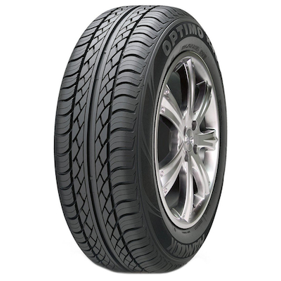 Hankook Optimo K406 Tyres 185/55R15 82V