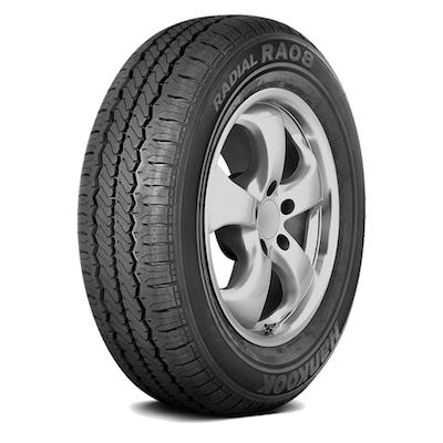 Hankook Radial Ra08 Tyres 205/75R16C 110/108R