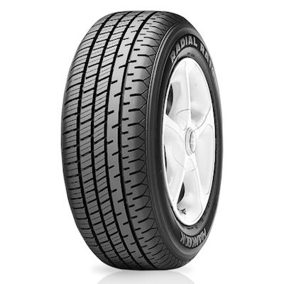 Hankook Radial Ra14 Tyres 215/60R16 99H