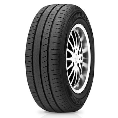 Hankook Radial Ra28e Tyres 205/65R16C 107/105T