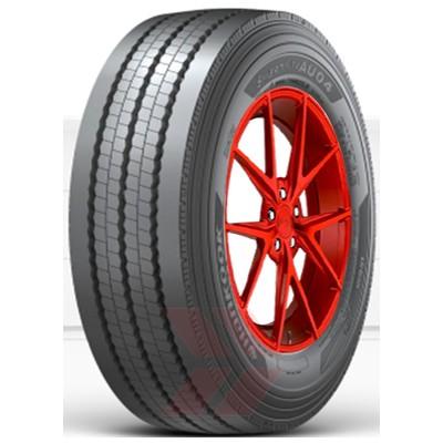 Hankook Smart City Au 04 Plus Tyres 275/70R22.5 150/145J