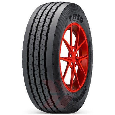 Hankook Th 10 Tyres 235/75R17.5 143/141J
