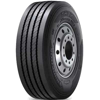 Hankook Th 22 Tyres 255/70R22.5 140/137M