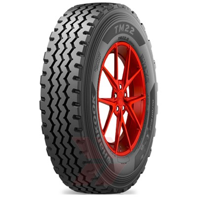 Hankook Tm 22 Tyres 11R22.5 148/145K