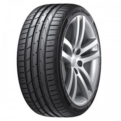 Tyre HANKOOK VENTUS S1 EVO2 K117 XL 215/45ZR18 93Y  TL