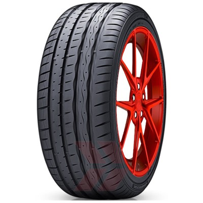 Hankook Ventus S1 Evo K107 Tyres 225/45RF17 91W
