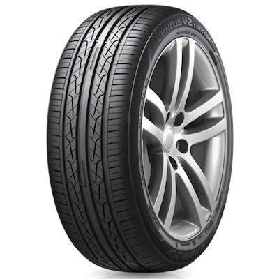 Hankook Ventus V2 Concept 2 H457 Tyres 195/55R15 85V