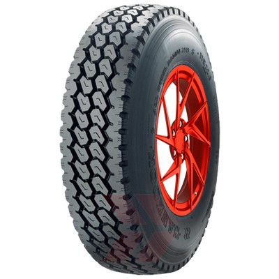 Hankook Z59 Tyres 7.50R16 121/120L