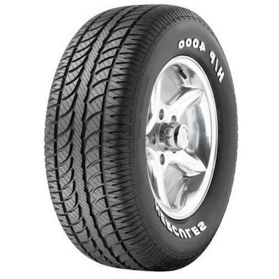 Tyre HERCULES HP 4000 225/70R14 98T  TL