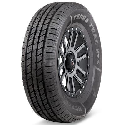 Hercules Terra Trac Suv Tyres 255/65R16 109S