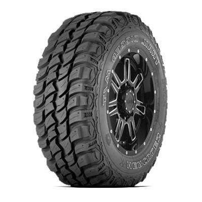Hercules Trail Digger Mt Tyres 225/75R16LT 115/112Q
