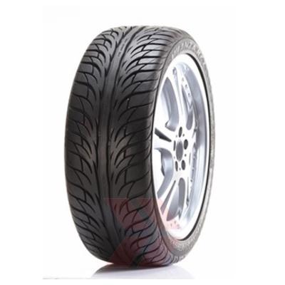 Tyre HERO MILANZA HZ1 245/45R17 95W