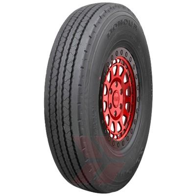 Honour Al 4000 Tyres 7.50R16C 122/118L
