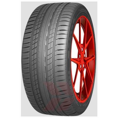 Tyre JINYU CROSSPRO YS 82 XL 225/55R18 102W  TL
