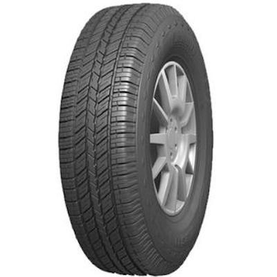 Tyre JINYU YS 72 XL 235/55R18 104V  TL