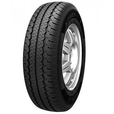 Kenda Komendo Kr 33 Tyres 215/70R15C 104R