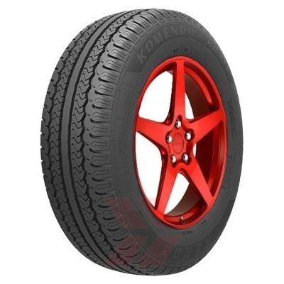 Kenda Komendo Kr 33 A Tyres 215/60R16C 103T