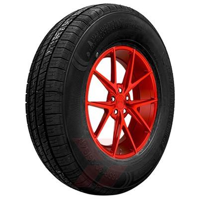 Kenda Kr 101 Master Trail 3g Tyres 145R10C 84N