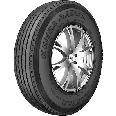 Kenda Kr 12 Power Master Tyres 6.50R16 108/107N