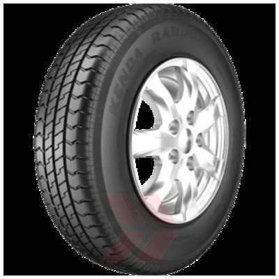 Tyre KENDA KR 16 KARGO 155/70R12C 104/101N  TL