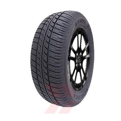 Kenda Kr 17 Kenetica Tyres 235/65R18 106H