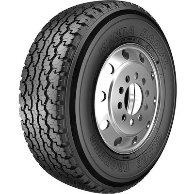 Kenda Kr 22 Globe Trotter Tyres 275/70R16 114S