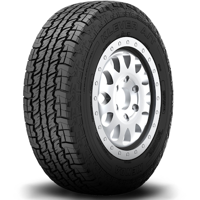 Tyre KENDA KR 28 KLEVER AT 3PLY SW 285/75R16 126R