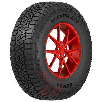 Kenda Kr 628 Klever At2 Tyres 265/65R17 116T