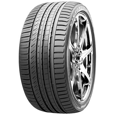 Tyre KINFOREST KF 550 XL 195/50R16 88V