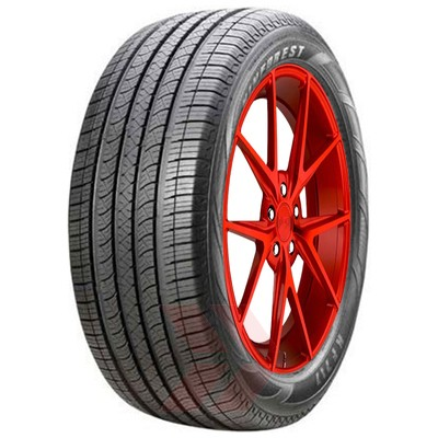 Kinforest Kf 717 Tyres 215/70R16 100T