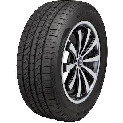 Kumho Crugen Premium Suv Kl33 Tyres 235/65R17 104H