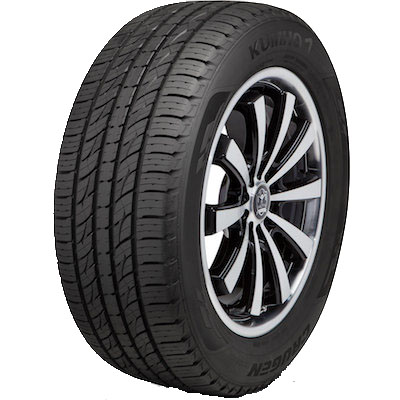 Kumho Crugen Premium Suv Kl33 Tyres 235/65R18 110V
