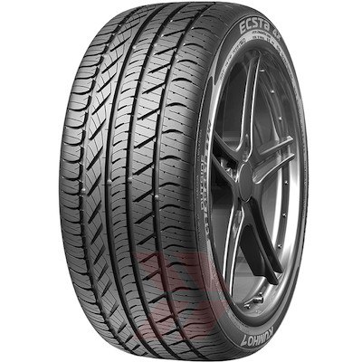 Kumho Ecsta 4x Ii Ku22 Tyres 215/45ZR18 93W