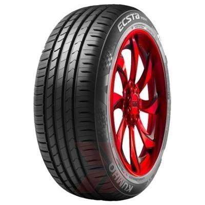 Kumho Ecsta Hs81 Tyres 215/50R17 95W