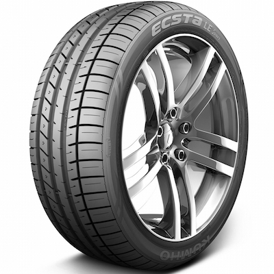 Kumho Ecsta Le Sport Ku39 Tyres 275/35ZR20 (102Y)