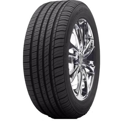 Kumho Ecsta Lx Ku27 Tyres 225/50R18 95W