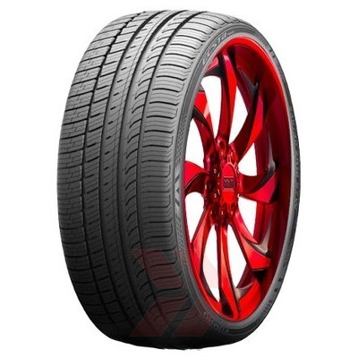 Kumho Ecsta Pa51 Tyres 245/45R19 102W