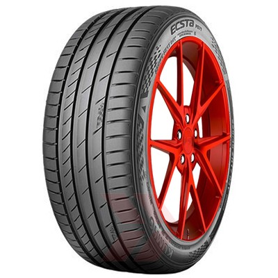 Kumho Ecsta Ps71 Tyres 215/45ZR17 91Y
