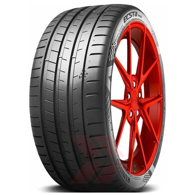 Kumho Ecsta Ps91 Tyres 225/40ZR19 (93Y)