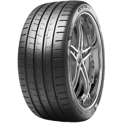 Kumho Ecsta Ps91 Super Car Tyres 235/40R18 (95Y)