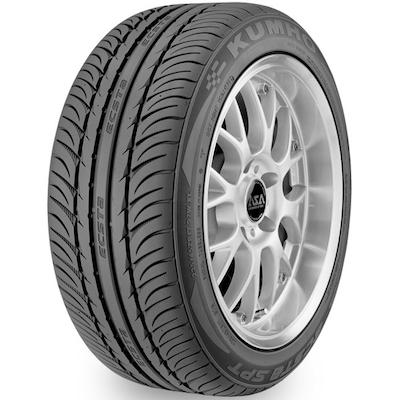 Kumho Ecsta Spt Ku31 Tyres 205/55RF16 91V