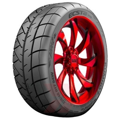 Kumho Ecsta V720 Tyres 235/40R18 91W