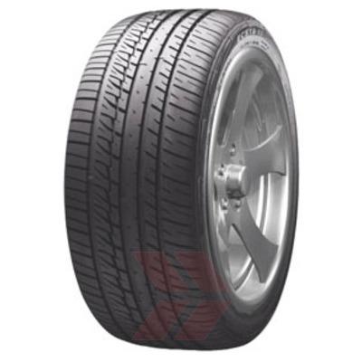 Kumho Ecsta X3 Kl17 Tyres 275/40R20 106Y
