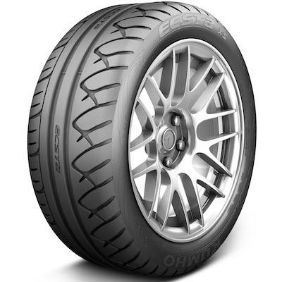 Kumho Ecsta Xs Ku36 Tyres 235/40ZR18 95W