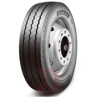 Kumho Kca21 Tyres 275/70R22.5 148/145J