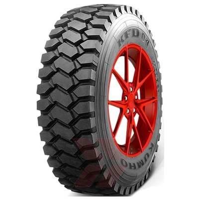 Kumho Kfd04 C Tyres 13R22.5 154/149K
