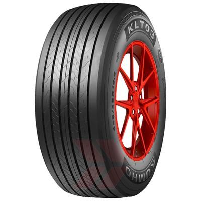 Kumho Klt 03 Tyres 385/55R22.5 160J