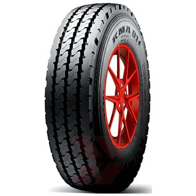 Kumho Kma01 Tyres 265/70R19.5 143/141J
